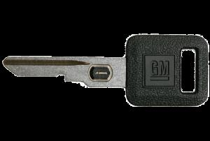 VAT key