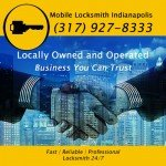 Locksmith business you can trust