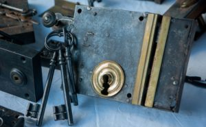 5 Common Situations That Call for a Professional Locksmith