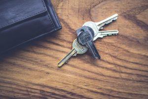 House keys