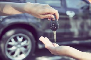 How to get a new car key