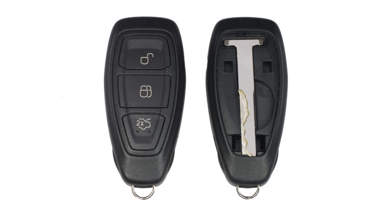 6 Reasons Why Car Keys Stop Working - Mobile Locksmith