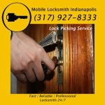 Lock picking service