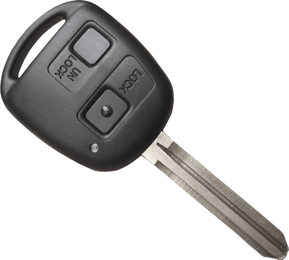 Car Key Replacement Types Six Most Common Types Of Car Keys
