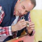 Types of Locksmith Services