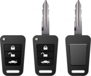Vehicle key duplication